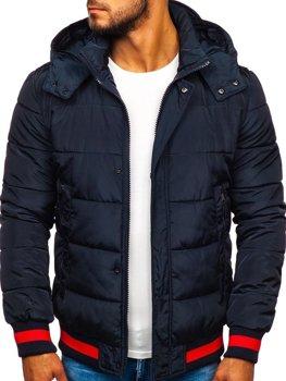 0b0d55ff9ef4 Купить куртку мужскую демисезонную: весенние и осенние куртки — Bolf.ua