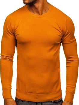 Кэмел мужской свитер Bolf YY01