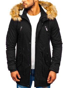 f51a077ad0206 Купить зимние куртки мужские в Киеве — интернет-магазин bolf.ua