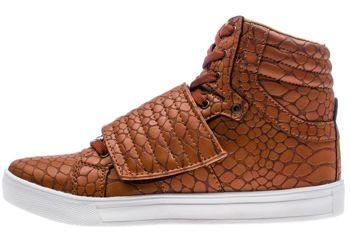 Мужская обувь светло-коричневаяBolf 3031