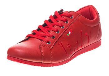Туфли мужские LUCIO GABBANI 603S красные