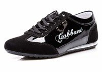 Обувь мужская LUCIO GABBANI 611 черные лакированные