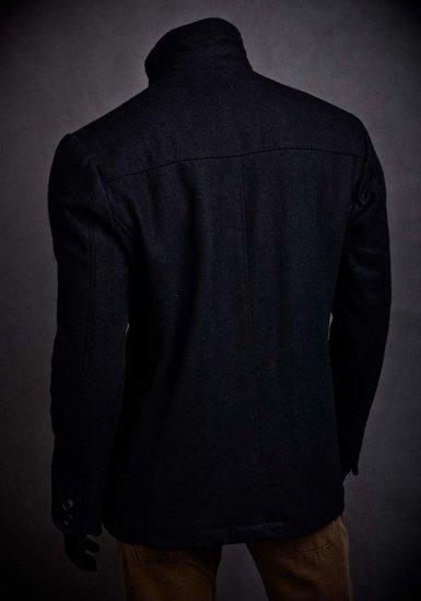 GANEDER 1855 - черный