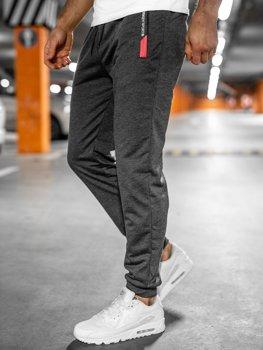 Графітові чоловічі спортивні штани Bolf JX1059