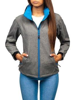 3bc7d243effc28 Купити куртку жіночу демісезонну: весняні і осінні куртки, ціни — Bolf.ua
