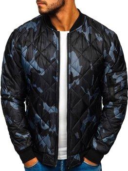 fb7e305b8d39b5 Чоловічі куртки демісезонні: весняні та осінні — магазин чоловічих ...