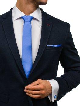 Чоловічий набір синій Bolf KSP01