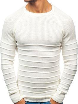Чоловічий светр екрі Bolf 161