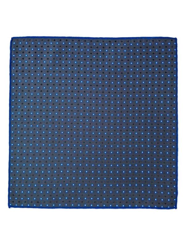 Хустинка паші темно-синя Bolf PO01